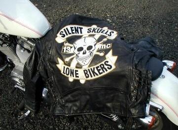 Wandtattoos: James Dean Motorrad