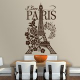 Wandtattoos: I Love Paris 4