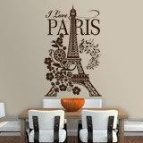 Wandtattoos: I Love Paris 3