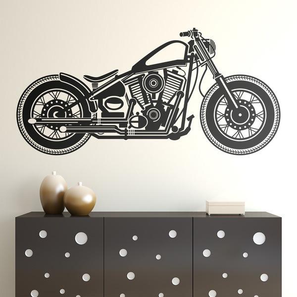 Harley Davidson Aufkleber