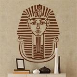 Wandtattoos: Tutanchamun 2