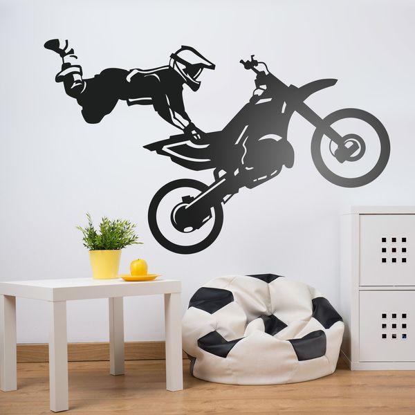 wandtattoo auto und motorrad und andere fahrzeuge. Black Bedroom Furniture Sets. Home Design Ideas