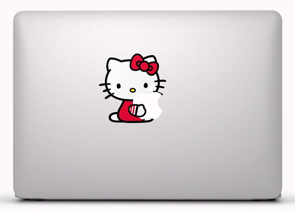 Aufkleber: Hello Kitty 1