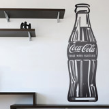 Wandtattoos: Coca Cola Warhol 2