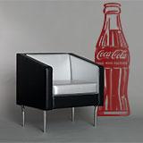 Wandtattoos: Coca Cola Warhol 5