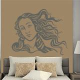 Wandtattoos: Venus von Botticelli 4