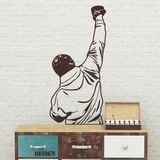 Wandtattoos: Rocky Balboa 0