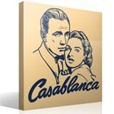 Wandtattoos: Casablanca 3