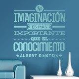 Wandtattoos: La imaginación es más importante... 2