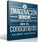 Wandtattoos: La imaginación es más importante... 3