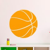 Wandtattoos: Basket 1