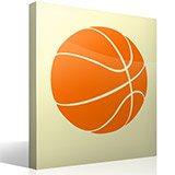 Wandtattoos: Basket 3