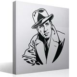 Wandtattoos: Bogart 3 2