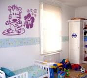 Kinderzimmer Wandtattoo: Surfero 6