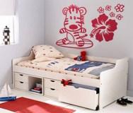 Kinderzimmer Wandtattoo: Surfero 10