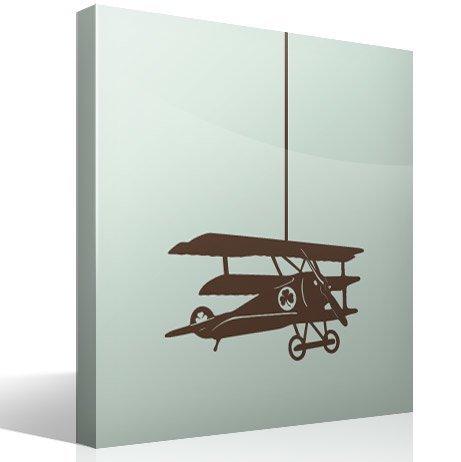Wandtattoos: Plane