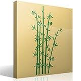 Wandtattoos: Bambusstöcken 2