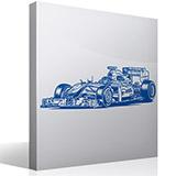 Wandtattoos: Formel 1 1