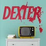Wandtattoos: Dexter 0