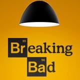 Wandtattoos: Logo Breaking Bad 1 2