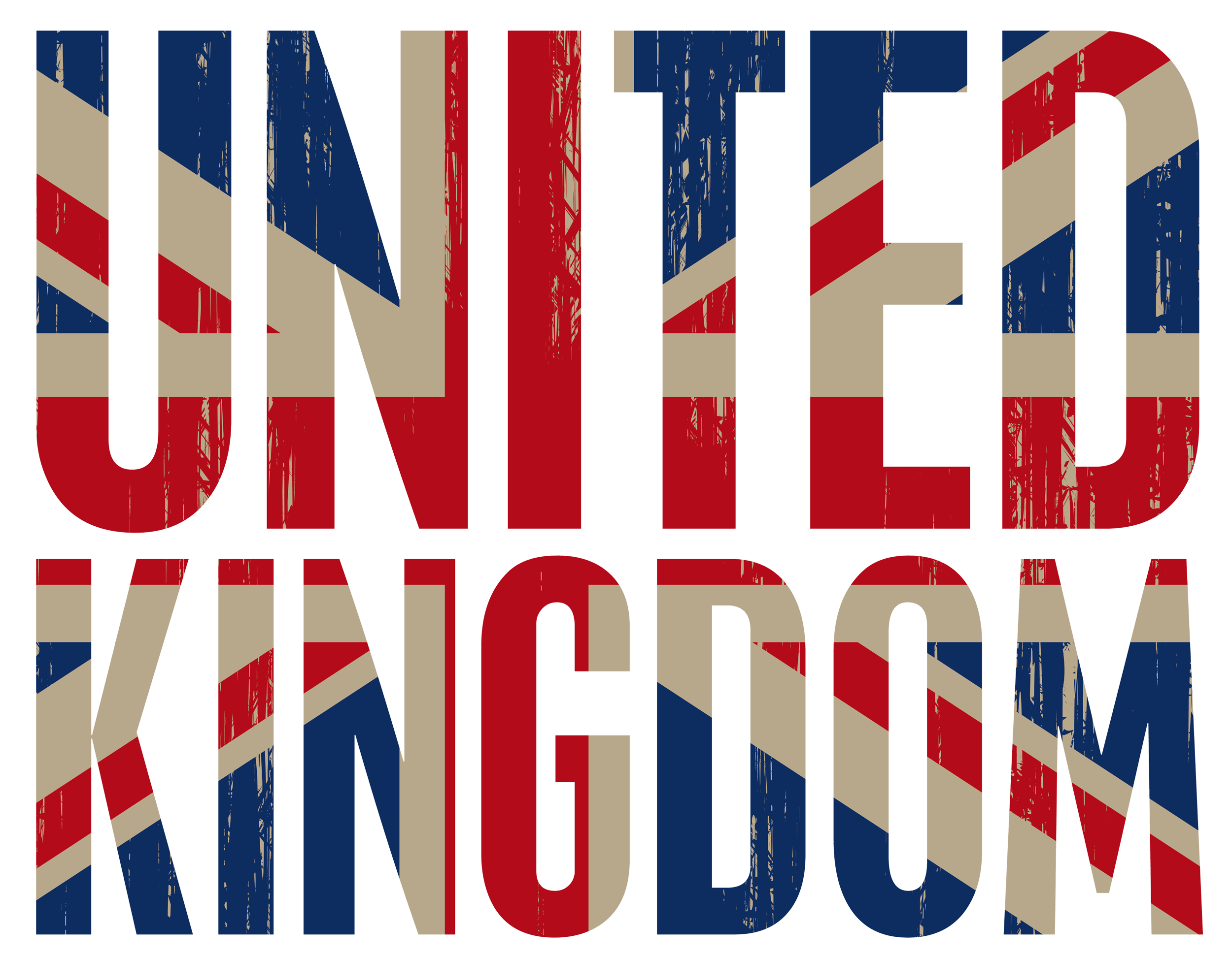 Wandtattoos: United Kingdom