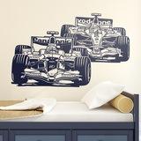 Wandtattoos: Formel-1-Grand-Prix 0