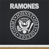 Wandtattoos: Ramones 2