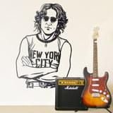 Wandtattoos: John Lennon 2