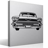 Wandtattoos: Cadillac 3