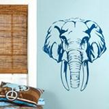 Wandtattoos: Elefant 1