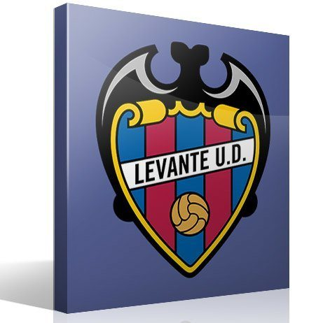 Wandtattoos: Levante UD wappen