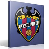 Wandtattoos: Levante UD wappen 2