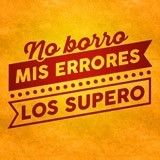 Wandtattoos: No borro mis errores, los supero 3
