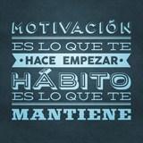 Wandtattoos: Motivación es lo que te hace empezar... 2