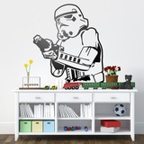 Wandtattoos: Stormtrooper 1 0