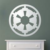 Wandtattoos: Symbol des Galaktischen Imperiums 0