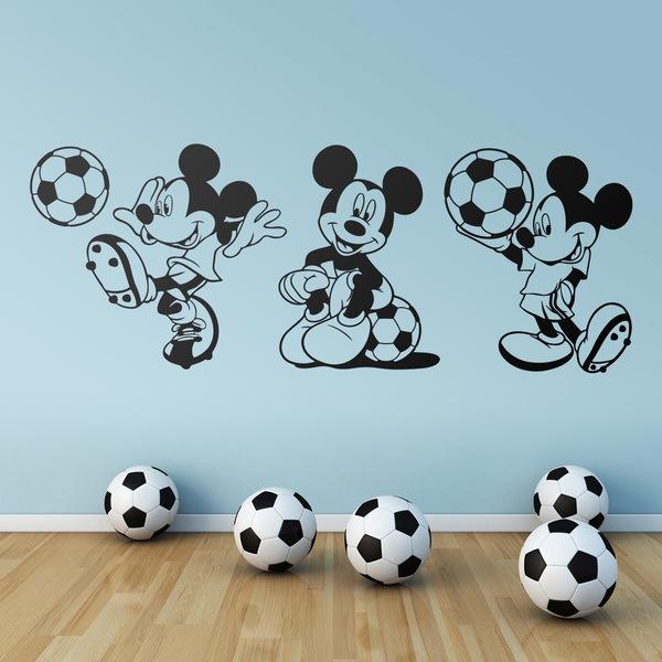 Disney Kinder Wandtattoo