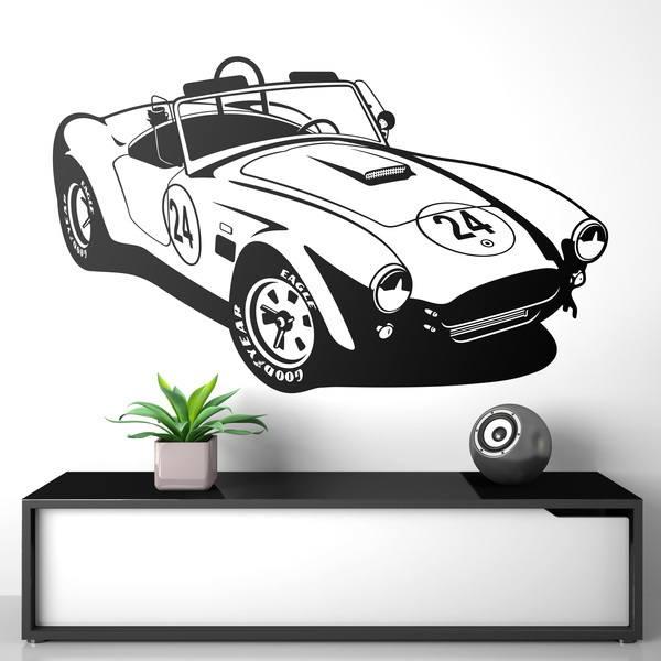 ac cobra. Black Bedroom Furniture Sets. Home Design Ideas