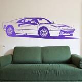 Wandtattoos: Ferrari 288 GTO 2