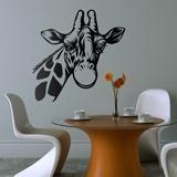 Wandtattoos: Giraffe 1