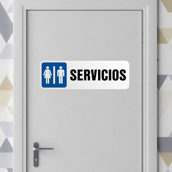 Wandtattoo badezimmer Signieren \