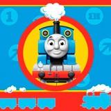 Kinderzimmer Wandtattoo: Bordüre Kind Lokomotive 4