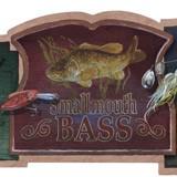 Wandtattoos: Bordüre Fischerei 4
