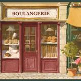 Wandtattoos: Bordüre Boulanguerie  4