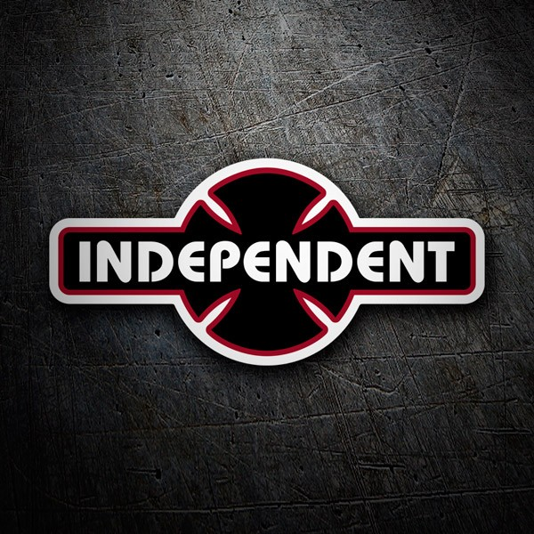 Aufkleber: Independent Truck Company 2