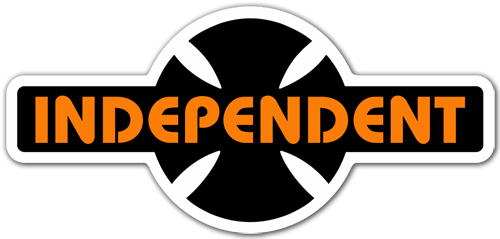 Aufkleber: Independent Truck Company 5