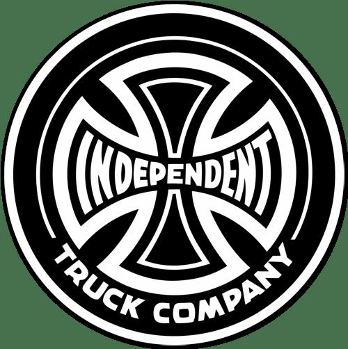 Aufkleber: Independent Truk Company 9