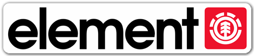 Aufkleber: Element 4