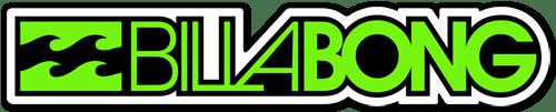 Aufkleber: Billabong