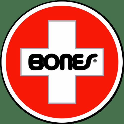 Aufkleber: Bones